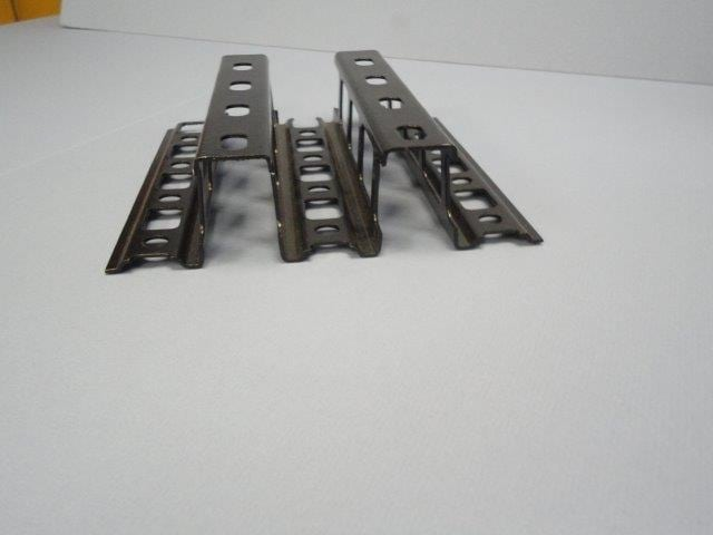 Fairing Support Rail Framework