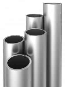 Roller Die + Forming custom roll formed tubes