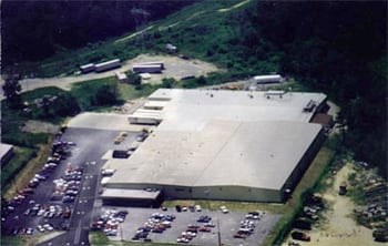 rossville roll forming facility