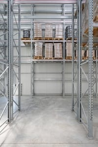 roll form racking