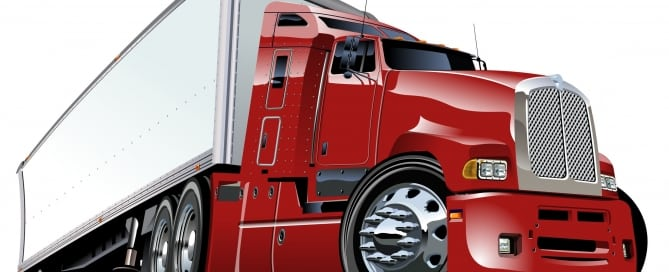 roll formed parts in the truck trailer market