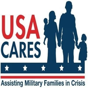 Military Support Through USA Cares