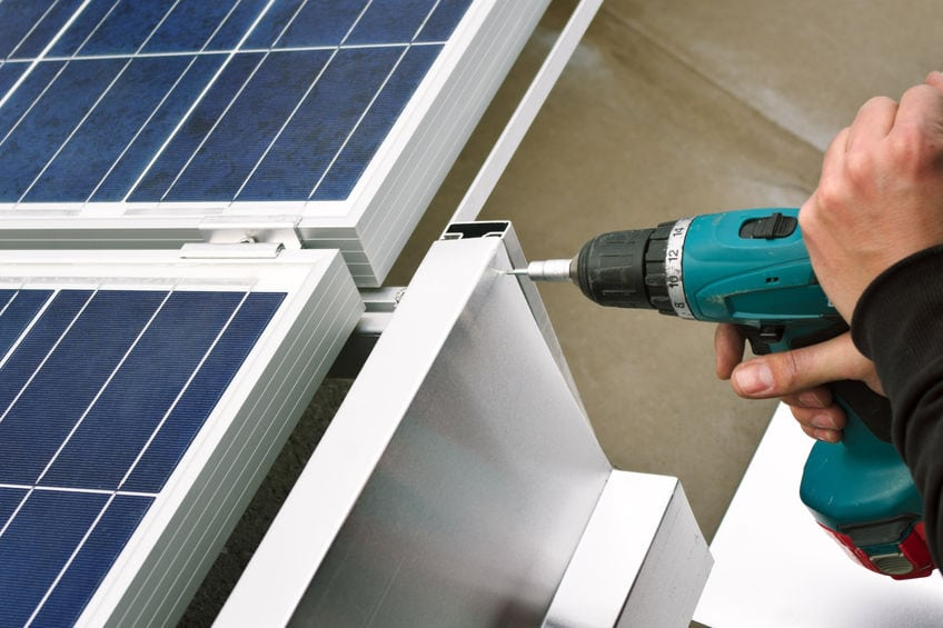 Roll Forming Your Solar Racking