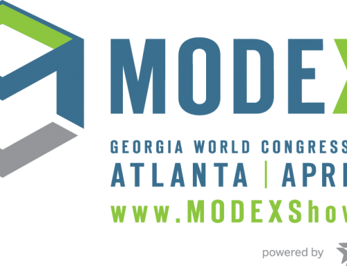 Roller Die + Forming is at Modex 2018