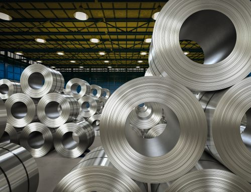 What Factors into the Price of Steel?
