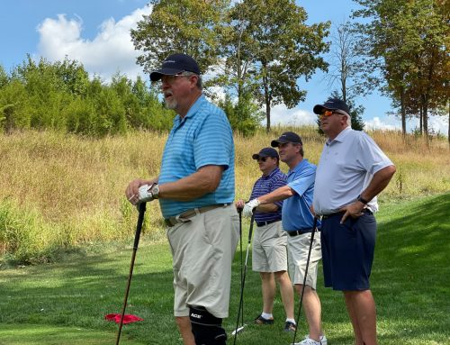 Roller Die Sponsors First Annual USA Cares Charity Golf Open