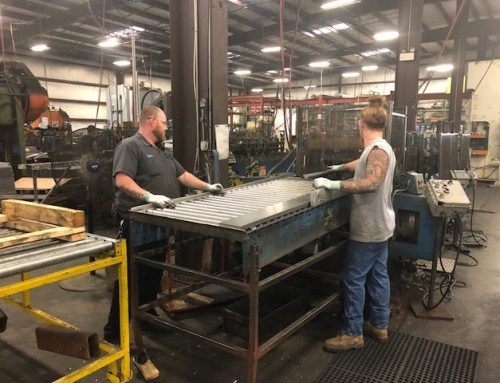Explore the Roller Die + Forming Plant in Green Cove Springs, FL