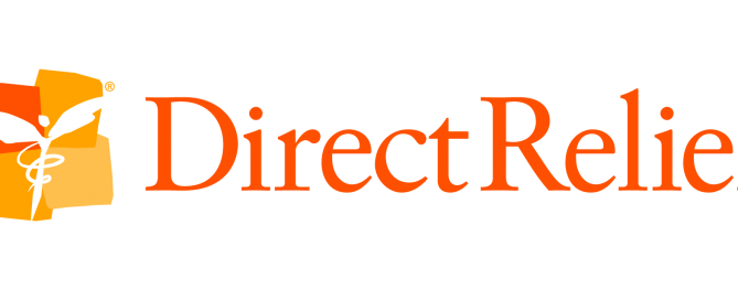 direct relief donation