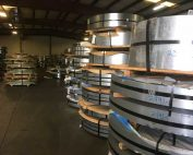Roller Dies Stock of ready to go metals
