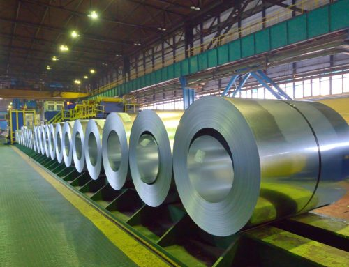 Planning for Steel Mill Outages to Avoid Material Shortage